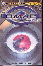 The OMAC Project - Greg Rucka