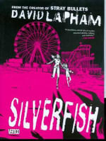 Silverfish - David Lapham