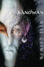 Absolute Sandman Volume One - Neil Gaiman