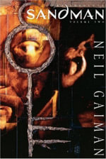 Absolute Sandman Volume Two - Neil Gaiman