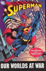 Superman : Our Worlds at War - Jeph Loeb