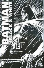 Batman : Black and White Vol 03 - Doug Alexander
