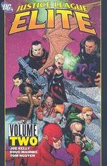 Justice League Elite : Vol 02 - Doug Mahnke