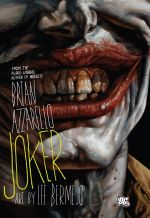 Joker - Lee Bermejo