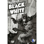 Batman : Black and White Volume 1 - Howard Chaykin