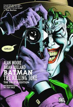 Batman :  The Killing Joke - Alan Moore