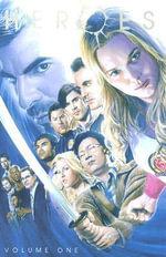 Heroes : Volume 1 - Alex Ross