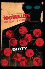 100 Bullets : Dirty Volume 12 - Eduardo Risso