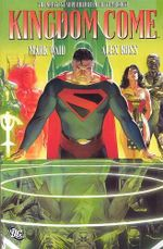 Kingdom Come - Alex Ross