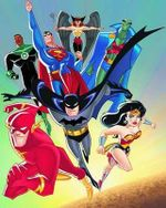 Heroes : Justice League Unlimited - Mike McAvennie