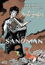 Sandman : The Dream Hunters - P. Craig Russell