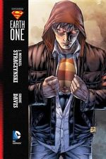 Superman : Earth One Volume 1 - Shane Davis