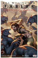 Fables : Werewolves of the Heartland - Bill Willingham