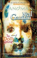 Sandman  : Volume 2: The Dolls House - Neil Gaiman