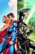 Superman / Batman : Big Noise - Ardian Syaf