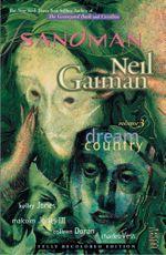 Dream Country : Sandman : Volume 3 - Colleen Doran