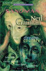 Sandman : Volume 3: Dream Country - Colleen Doran