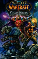 World of Warcraft : Dark Riders - Neil Googe