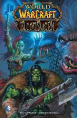 World of Warcraft : Bloodsworn - Jeremias Raapack