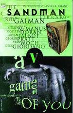 A Game of You : Sandman : Volume 5 - Neil Gaiman