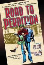 Road to Perdition : Vertigo Crime (Paperback) - Richard Piers Rayner