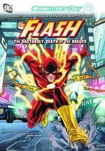 The Flash : The Dastardly Death of the Rogues - Geoff Johns