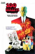 100 Bullets : Book 01 - Eduardo Risso