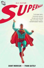 All-Star Superman - Frank Quitely