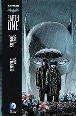 Batman : Earth One - Gary Frank