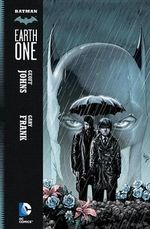 Batman : Earth One Volume 1 - Gary Frank