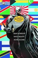Batman Incorporated : Batman Series : Volume 1 (Deluxe) - Grant Morrison