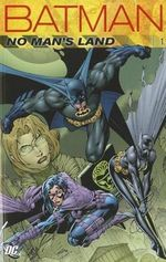 Batman No Man's Land  : Batman Series : Volume 1 (New Edition) -  Various