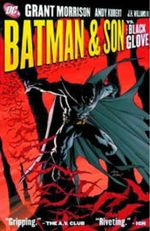 Batman : The Black Glove Deluxe Edition - Grant Morrison