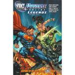 DC Universe Online Legends : Volume 2 - Antony Bedard