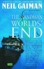 Sandman  : Volume 8: World's End - Neil Gaiman