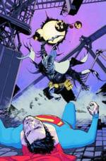 Superman / Batman : Sorcerer Kings - Cullen Bunn