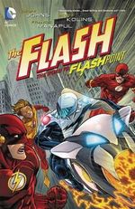 The Flash : The Road to Flashpoint - Francis Manapul