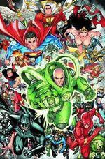DC Universe Online Legends : Volume 3 - Marv Wolfman