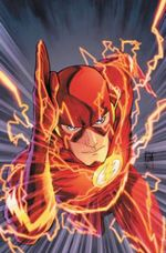Flash : Move Forward : Volume 1 - Francis Manapul