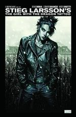 The Girl with the Dragon Tattoo : Book 2 - Leonardo Manco