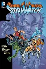 Stormwatch : Volume 2 - Warren Ellis