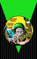 Sgt. Rock Archives : Volume 4 - Joe Kubert