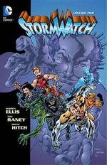 Stormwatch : Volume 2 - Bryan Hitch