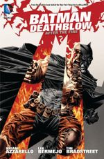 Batman / Deathblow : Deluxe Edition - Lee Bermejo