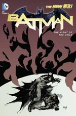 Batman : The Night of the Owls (The New 52) - Various