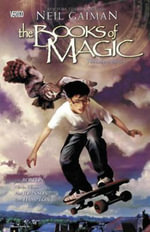 Books of Magic - John Bolton