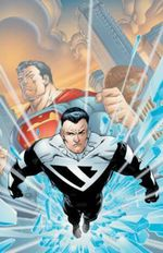 Superman Beyond : Man of Tomorrow - Howard Porter