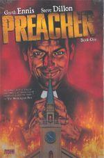 Preacher : Book 1 - Steve Dillon