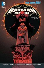 Batman and Robin : Pearl (the New 52) : Volume 2 - Patrick Gleason
