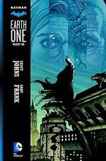 Batman : Earth One Volume 2 - Gary Frank